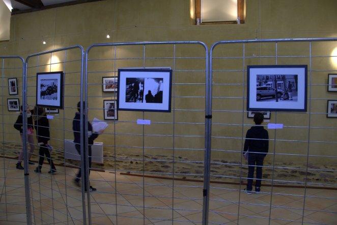 18-Expo Cintré Insolite_Visite école