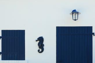 Décor marin