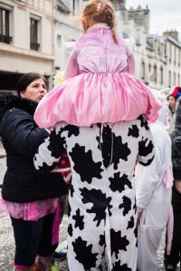 La Vache et la princesse